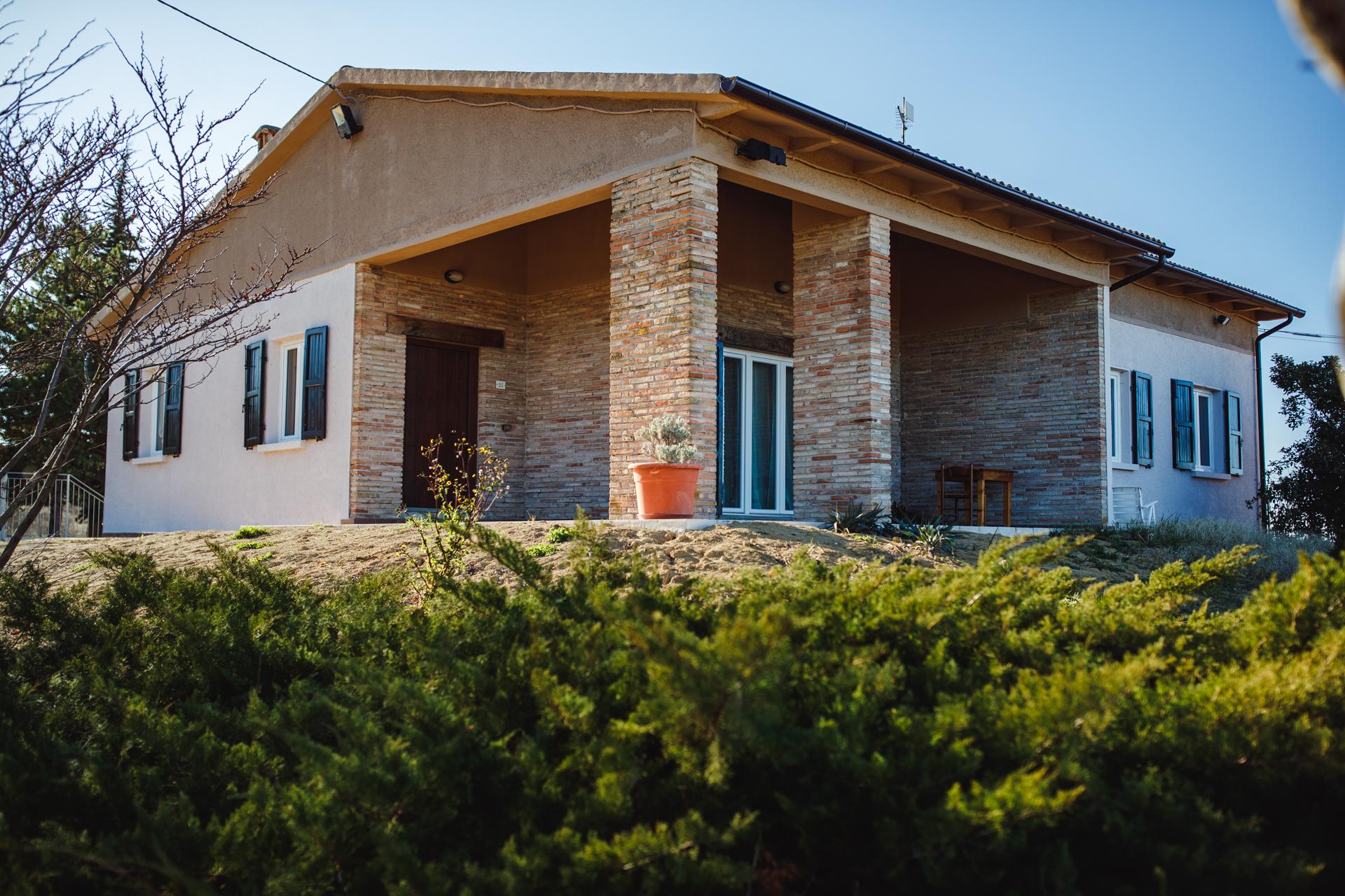 Case Vacanze Le Radici Villa in affitto